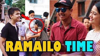 Ramailo Time | Episode 1 | Colleges Nepal