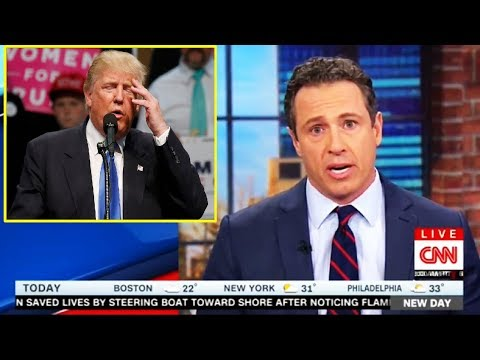 CNN NEW DAY CHRIS CUOMO March 15, 2018 - BREAKING NEWS PRESIDENT TRUMP NEWS TODAY March 15, 2018