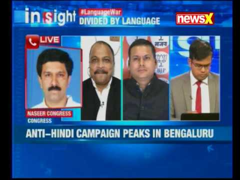 Insight: IT capital turns battleground; protests intensify against Hindi imposition