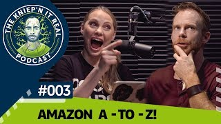 JODCast Episode #003: Start your Amazon Business...TODAY!