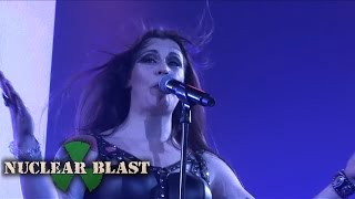 "Live recording of Nightwish ""Alpenglow"" from the DVD, Vehicle of Sp..."