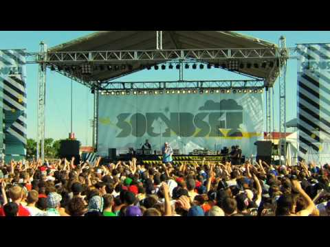 Brother Ali - Truth Is (Live at Soundset 2009)