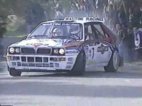 WRC x SEGA RALLY Music (Part3)