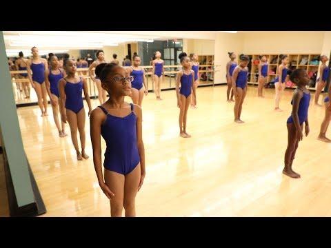 Tri-C Teaches Cleveland Kids Dance Mastery