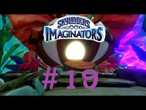 GOLDEN QUEEN BOOTY | Skylanders Imaginators w/Crash - Ep. 19