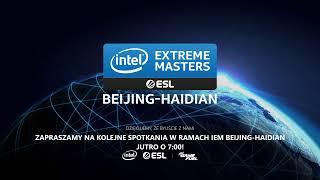 IEM Beijing-Haidian 2019 | Faza grupowa | Dzień 2