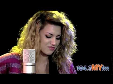 104.3 MYfm Live Acoustic - Tori Kelly