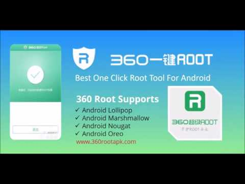 360 Root Apk - How to root with 360 Root app [2018 full