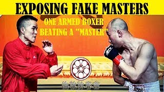Top 11 Fake Masters Getting Destroyed - EXPOSED