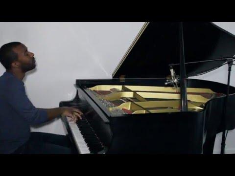 Hello - Adele Piano Cover