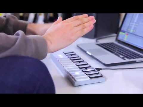 Keys: Trap Music Sample