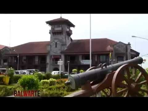 Susunod sa Balwarte: Zamboanga Peninsula