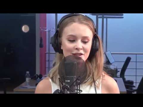 Zara Larsson «Uncover» - SRF 3 Live Session
