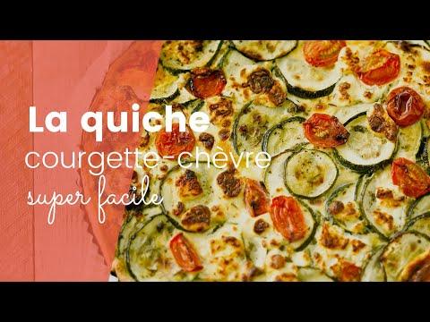 la-recette-de-la-quiche-courgette-chèvre-super-facile