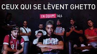 Naps - Ceux Qui Se Lèvent Ghetto - Audio Officiel thumbnail