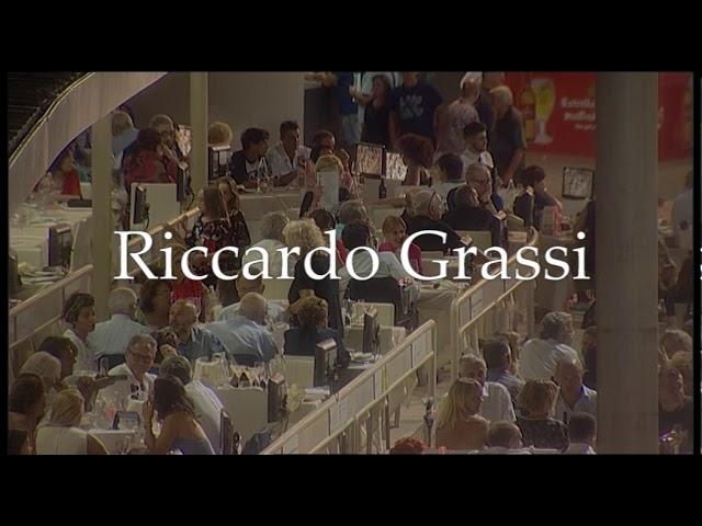 Ippodromo di Cesena | Presentazione Gran Premio Riccardo Grassi 2019