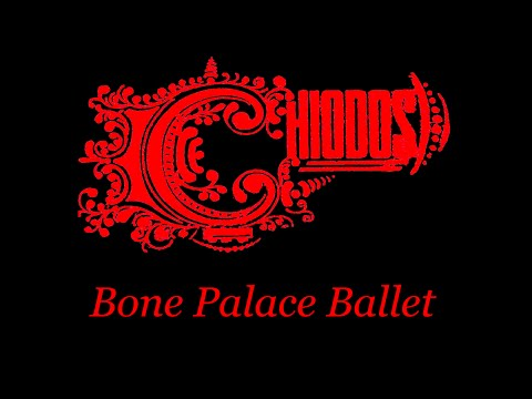 Chiodos - Bone Palace Ballet [2007 Version] (Full Album)