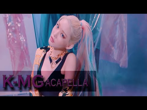 [acapella]-chungha---snapping-+-download-link
