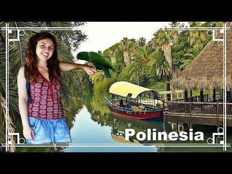 Área Polynesia PortAventura World | Consejos 2017 | España / Spain Travel Guide