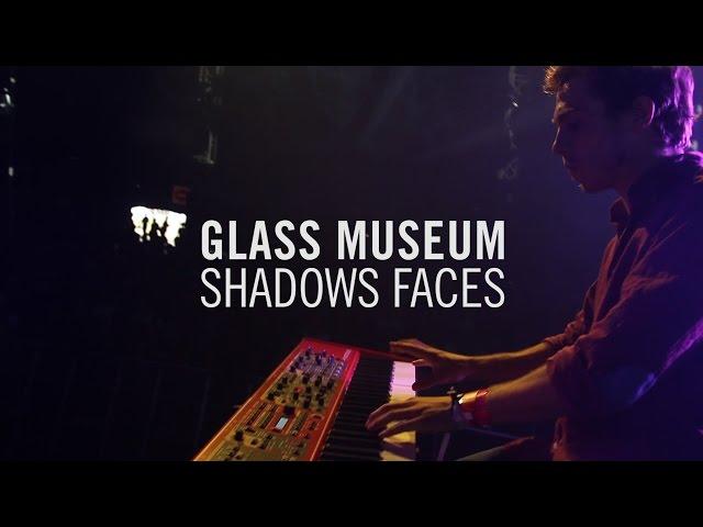 Glass Museum - Shadows Faces | Live @ Dour Festival 2016