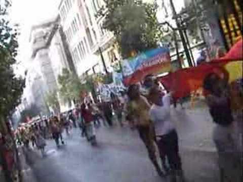 Sites & Sounds: Athens Pride 2007
