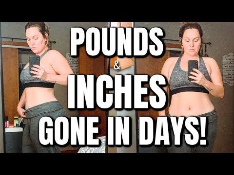 😱 LOSE 10 LBS IN 3 DAYS? / KETO EGG FAST DIET RESULTS / DANIELA DIARIES thumbnail