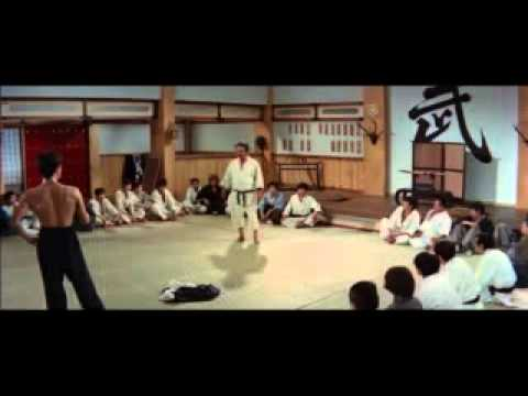 BRUCE LEE VS JAPONESE La Fureur De Vaincre VF 720p avi   You streaming vf