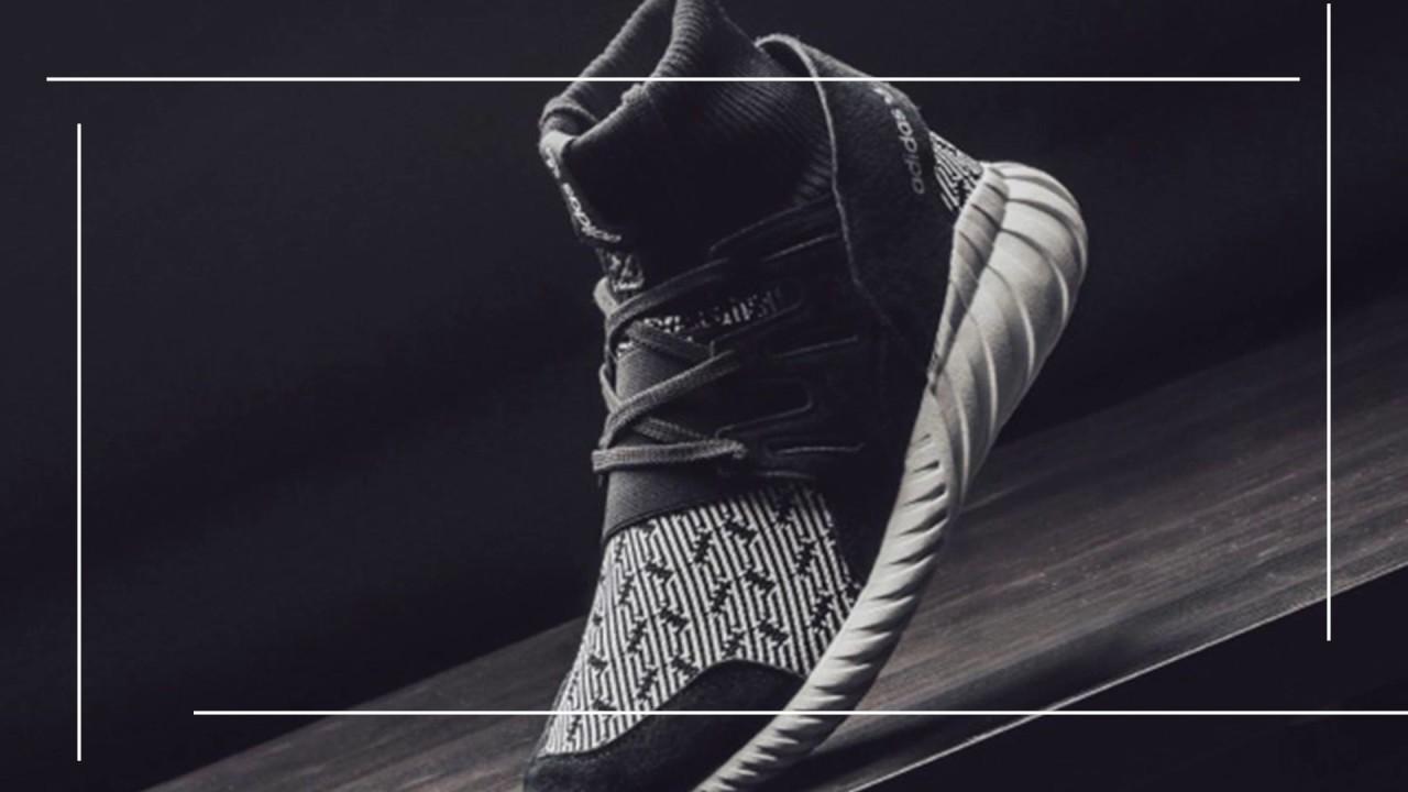 ADIDAS TUBULAR DOOM PK (GEOMETRIC). Sneaker Freaker 2016 4fd3ce04c