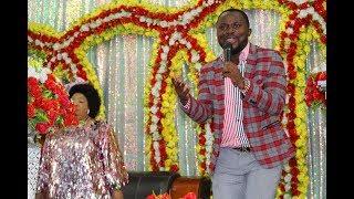Mimi na Nyumba Yangu Nitamtumikia BWANA | Enock Tontoo