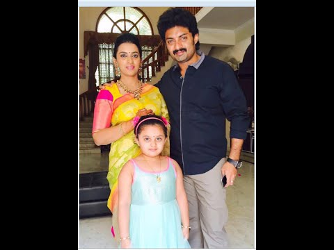 Nandamuri Kalyan Ram Wife Swathi Unseen Family Video
