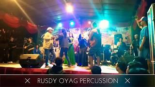 JARAN GOYANG - AYU RUSDY OYAG PERCUSSION