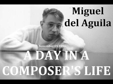 A day In a Composer