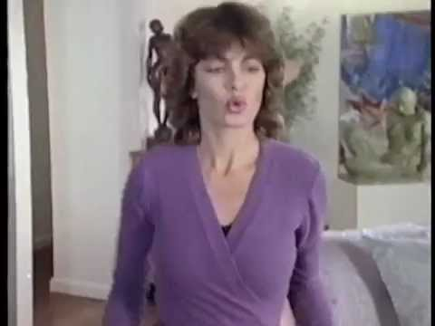 Too Scared to Scream 1985  Anne Archer dancing