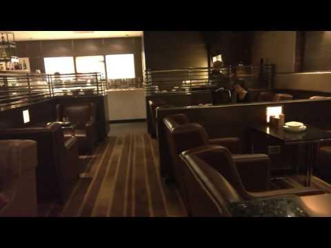 HKG: Hong Kong Plaza Premium Lounge Landside Arrivals