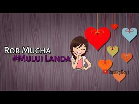 #Gaate_Re | New Romantic Santhali WhatsApp Status Video 2020 | Rusika Boyz | Dare Umul Leka
