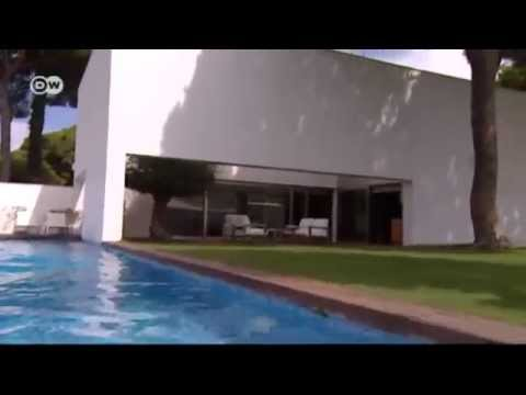A Dream House in the Province of Cadiz, Spain   Euromaxx deluxe