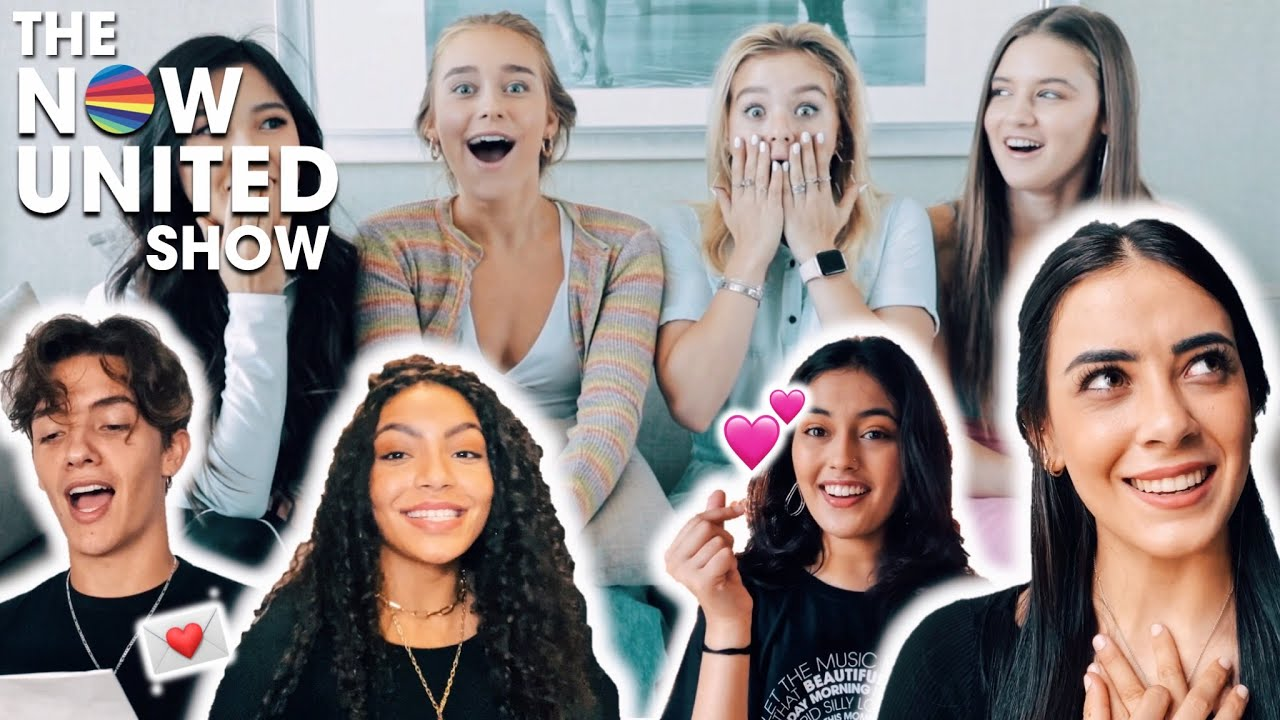 Member 16...This is For You!! - Season 3 Episode 33 - The Now United Show