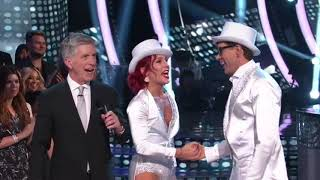 Bobby Bones and Sharna's Freestyle- Dancing With The Stars Season 27 Week 9: