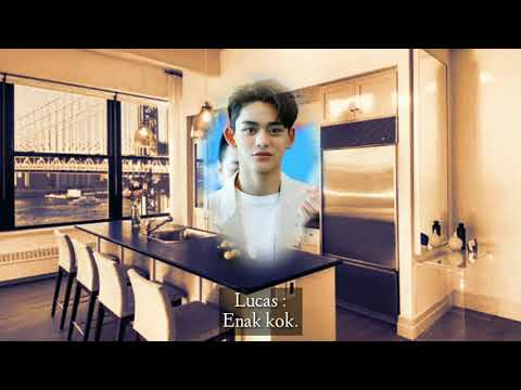 Download FF Lucas WayV-Nct-SuperM (My Sexy Girl) Eps.01