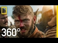 360° Viking Battle | National Geographic