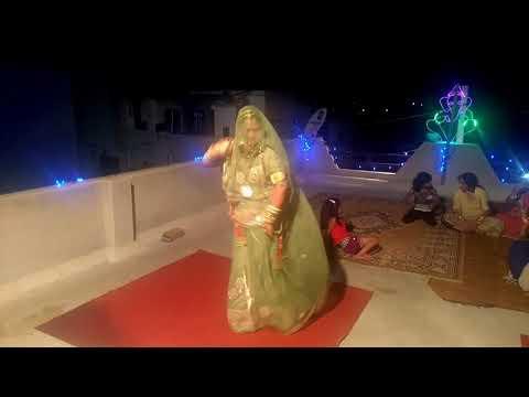 Rajputi anji ha sa mhari runak junak