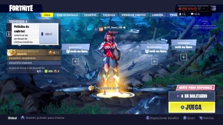 +235 WINS! ROAD TO LEVEL 100! NEW SKINS *MUNDIAL* FORTNITE