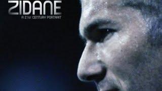 Zidane - A 21st Century Portrait Soundtrack Tracklist
