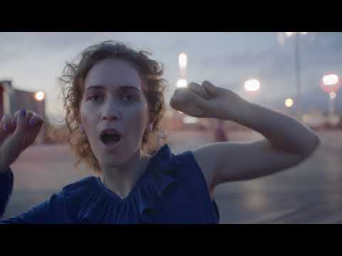 Rae Morris - DO IT  [Official Video]