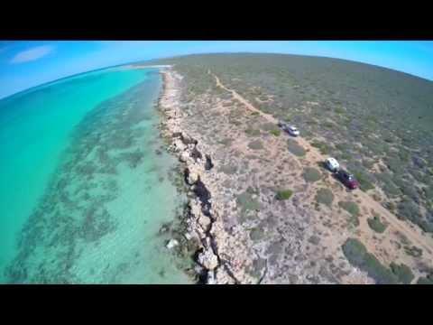 Campfire Escapes - Dirk Hartog Island
