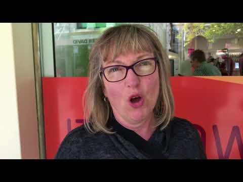 Launceston reacts as Australia votes yes