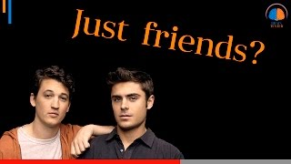 Magic Influence #2: Are you a better friend than Zac Efron?   / Brain Tester / Social Psychology