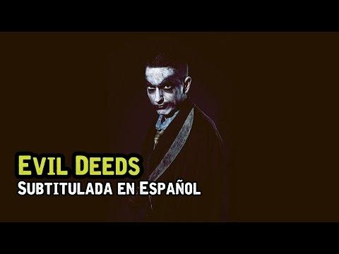 Evil Deeds - Eminem (Subtitulada en Español)