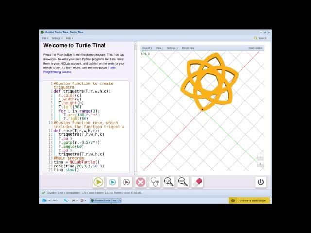 Python I: Functions II