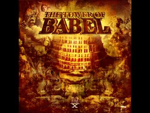 The Lost Children of Babylon - Intro (The Tower of Babel)